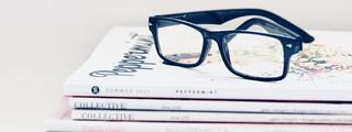 10 Geeky Prescription Glasses & Frames 🤓